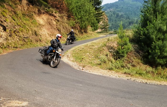 Holy Hinduism Motorcycling Holidays In India D-2